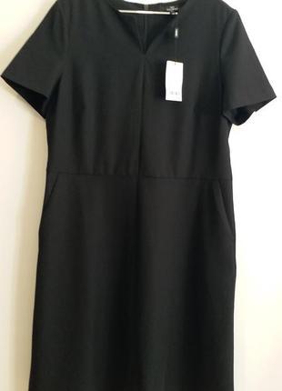 Платье большого размера next