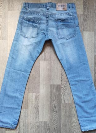 Мужские джинсы Identic Denim 34/34