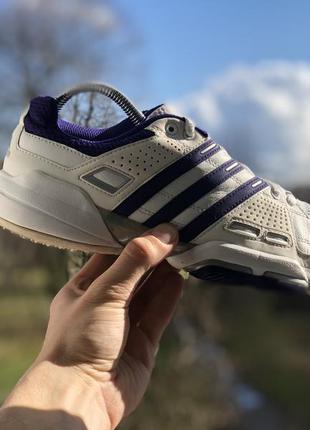 Adidas adituff тенісні кросівки оригінал (волейбол, гандбол)