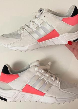 Adidas eqt equipment кроссовки мужские