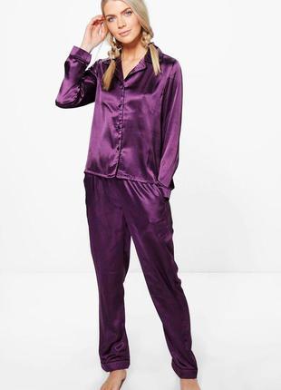 Пижама атлас