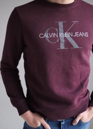 Свитшот Calvin Klein guess Armani лонгслив кофта