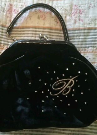 Вечерняя сумочка Blumarine