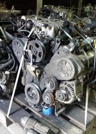Двигатель G6EA Kia Magentis Grandeur Carnival Hyundai Santa Fe