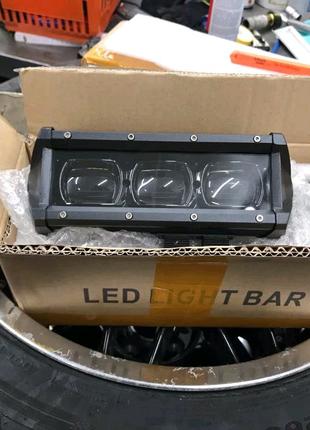 Дополнительное освещение 6D 30w