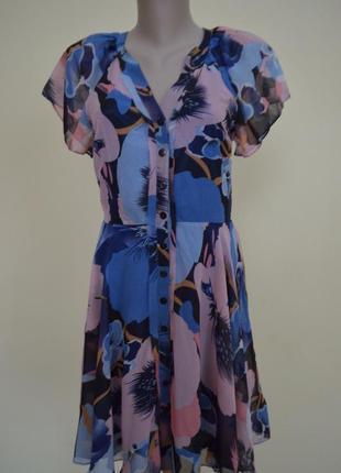 Очень нежное красивое платье