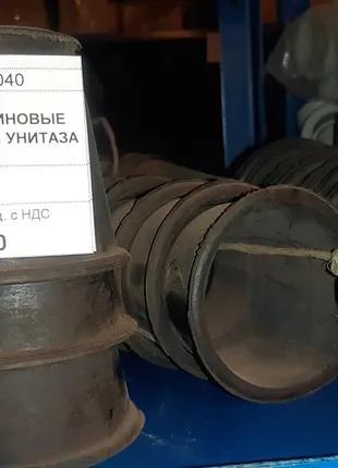муфты резиновые соединительные для унитаза