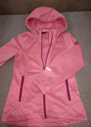 Kуртка (ветровка термо)