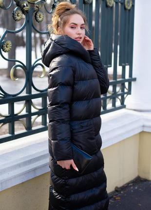 Новая коллекция 2019-2020 пуховик одеяло женский зимний