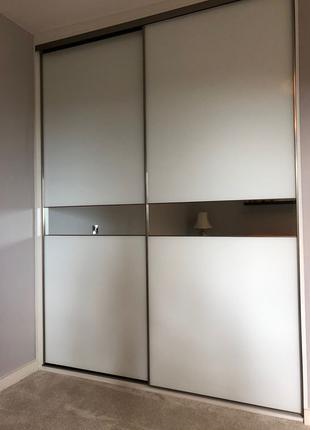 Шкафы индивидуального изготовления