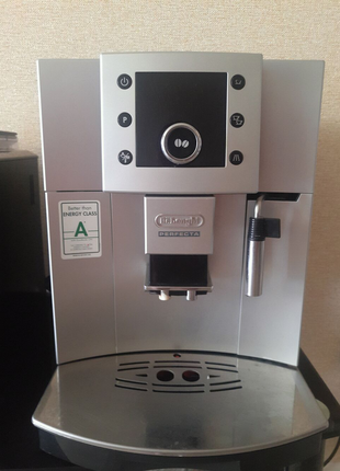 Кофемашина DeLonghi Perfecta esam 5400