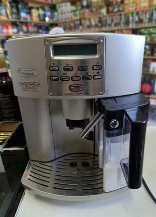Кофемашина DeLonghi Magnifica Cappuccino