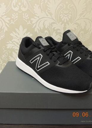 Кроссовки New Balance оригинал, модель New Balance 24 v1