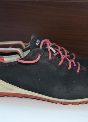 Ecco biom 41р кроссовки ботинки сникерсы мокасины.оригинал
