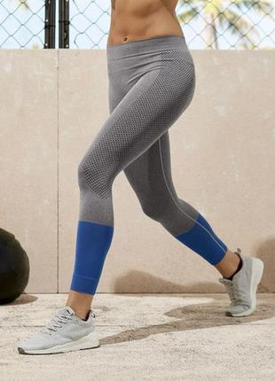 Crivit® женские функциональные леггинсы, m размер