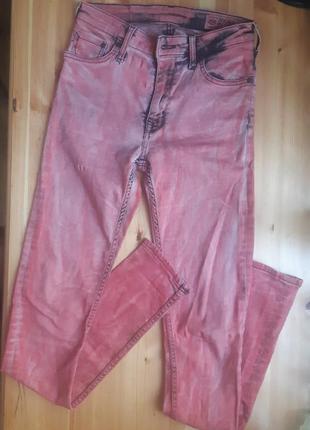 Шикарные джинсы, пуш-ап
