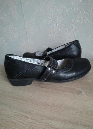 Туфли s.oliver германия качество