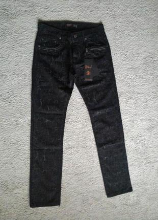 Новые джинсы, 31 и 32 размер, качество
