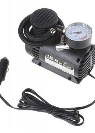 Автомобильный насос компрессор