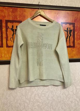 Стильный свитер от atmosphere