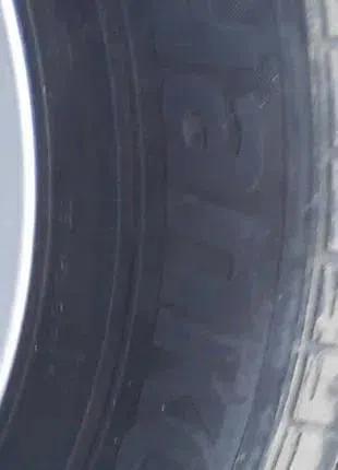 Колеса диски Hyundai Tucson