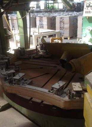 Карусельно-фрезерний верстат R80E