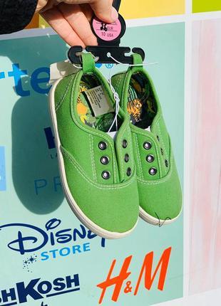 Слипоны для мальчика, детская обувь для мальчика