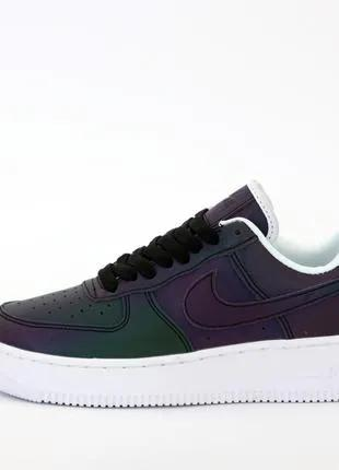 Nike Air Force Рефлектив