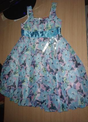 Платье нп 2-3 года