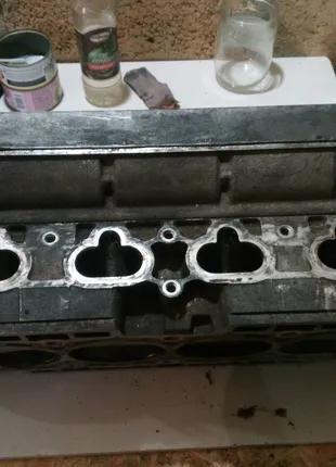 Головка блока гбц EW10 Peugeot Citroen 9688680610 0200Y2
