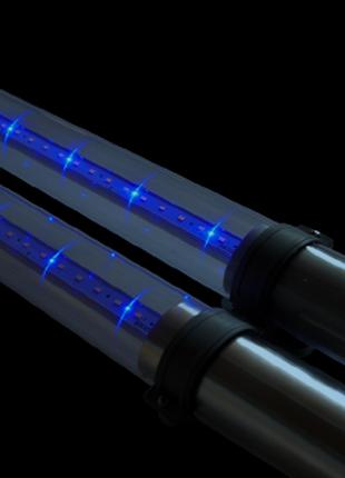 LED система для освітлення пташників