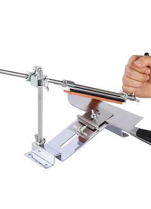 Точилка для ножей профессиональная точильный станок для ножей