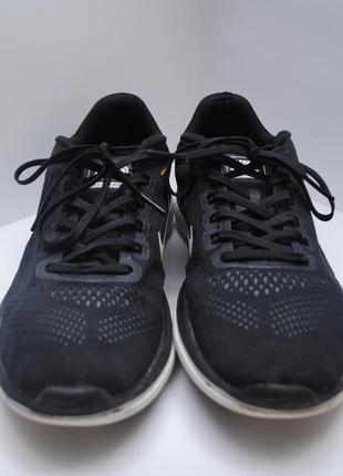 Кроссовки nike flex 2016 rn, женские кроссовки для бега, черны...