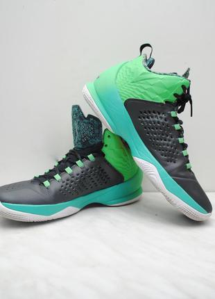 Мужские кроссовки nike, nike jordan melo m11, basketball shoes...