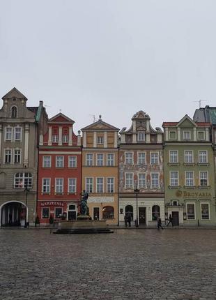 Официально работа в Польше в Варшаве