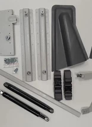 Механизм шкаф кровать TGS508B вертикальная 180см