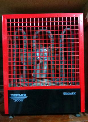 Тепловентилятор, обогреватель Термия 3000