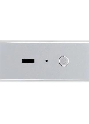 Портативная блютуз колонка Xiaomi Mi Speaker Square Box NDZ-03-GB