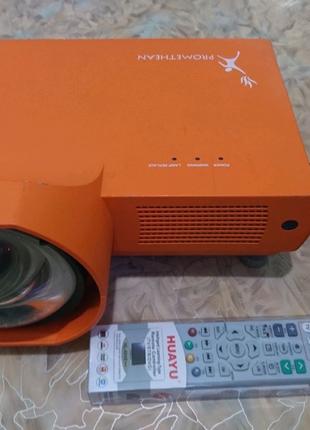 Короткофокусный проектор PROMETHEAN PRM-20A и PRM-20