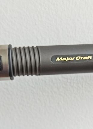 Major Craft Solpara SPS-862ML спиннинг