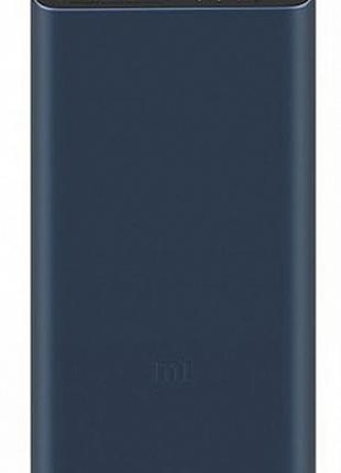 Xiaomi Mi Power bank 3 10000mAh Black