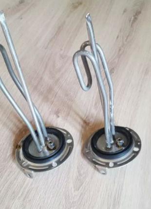 2 погружных тена (1,5 и 1 кВТ)бойлера Аристон (Ariston ABS VLS...