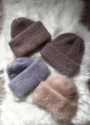 Повязка на голову, шапка, шапочка, снуд, хомут, шарф, платок ,...