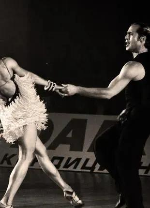 Бальные танцы Pro-Am /группы для взрослых Хобби
