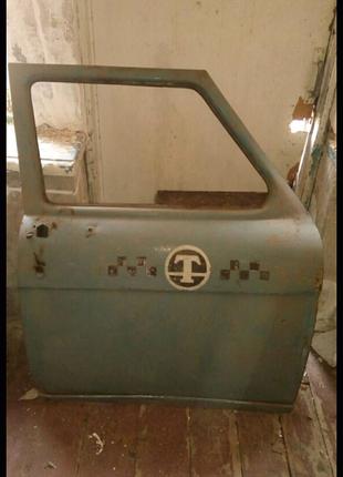 Дверь передняя правая от ГАЗ 21