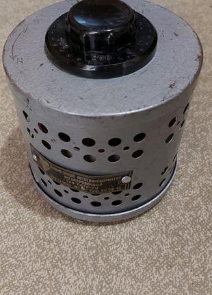 ЛАТР-2М трансформатор