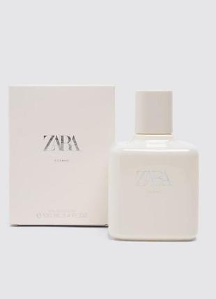 Zara femme туалетная вода оригинал