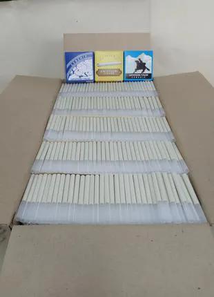 """Папиросные гильзы""""Сувенир""""(10грн-20гильз)ОПТОМ Папиросы Цигарки"""
