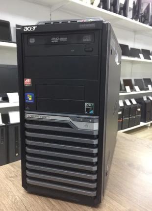 Компьютер Acer Veriton M421G (ATHLON X2 250/4/240SSD)
