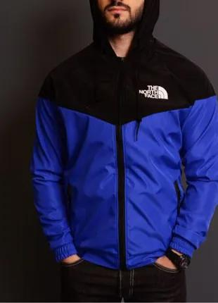 Ветровка Windrunner  The North Face